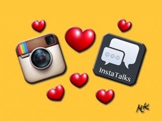 Insta Talks