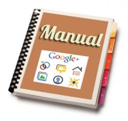 Manual Google+