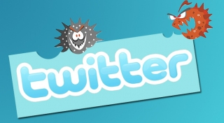 Virus Twitter