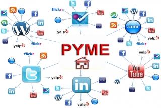 Mi Pyme en Redes Sociales