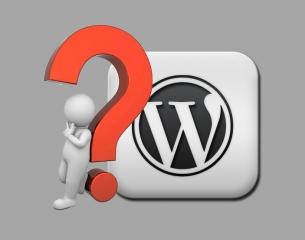 Crear blog con Wordpress