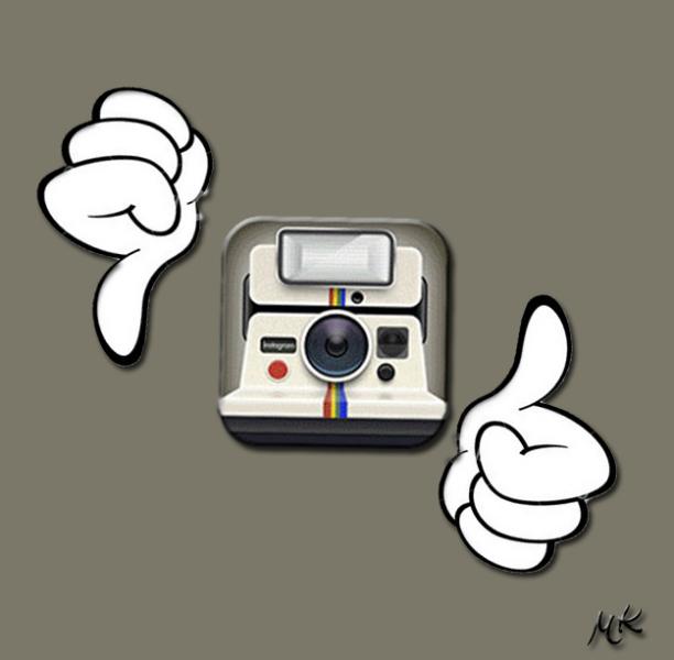 Pros y contras de instagram - Microcemento pros y contras ...