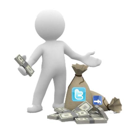 Aumentar ventas con social media