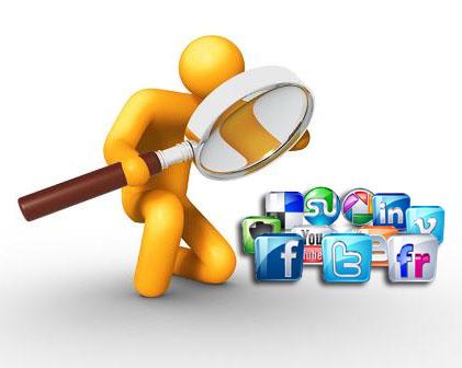 auditoria redes sociales