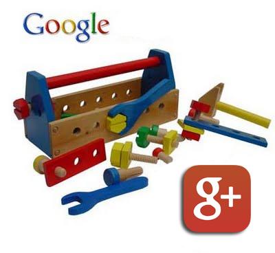 Herramientas monitorización de Google+