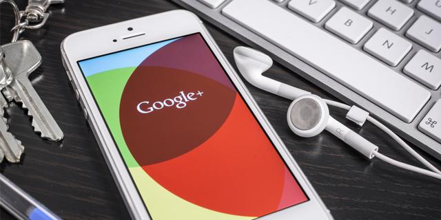 Configura el nuevo perfil de Google Plus